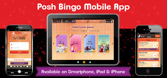 Bingo: Getting it Done on the Smartphone